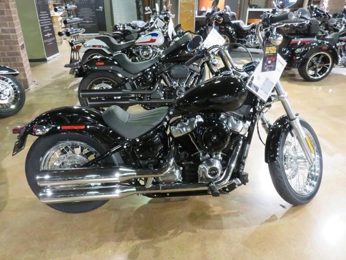 2020 Harley-Davidson FXST - Softail® Standard Photo 1 of 7