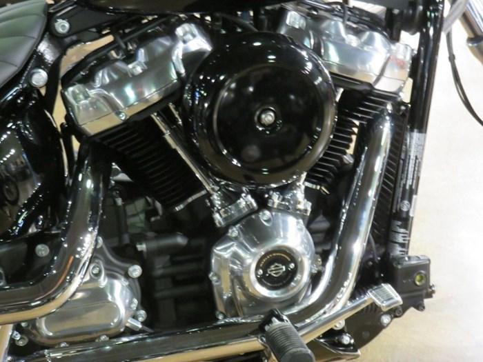 2020 Harley-Davidson FXST - Softail® Standard Photo 2 of 7
