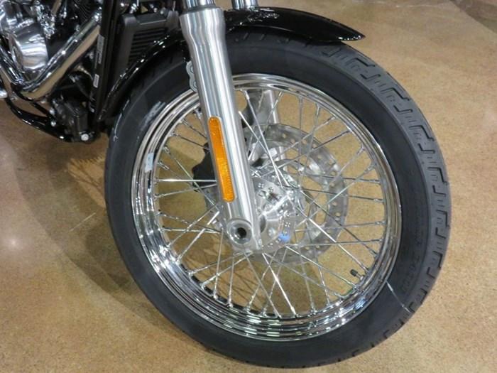 2020 Harley-Davidson FXST - Softail® Standard Photo 6 of 7