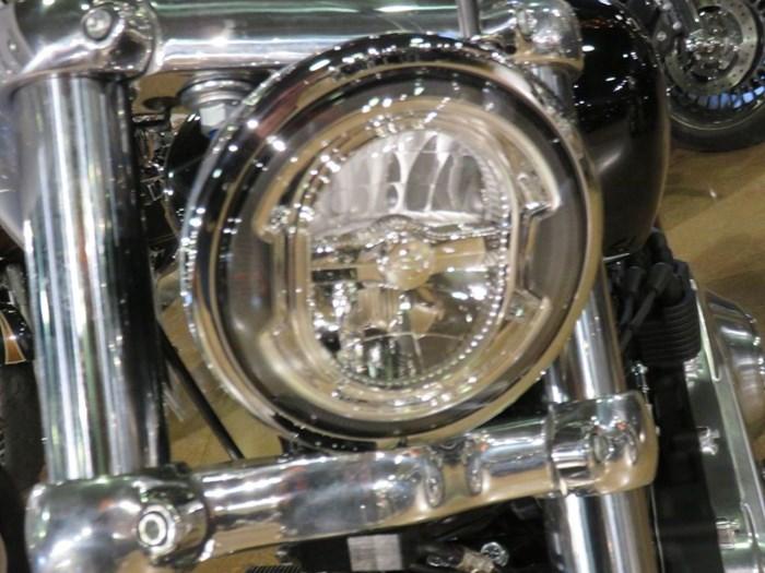 2020 Harley-Davidson FXST - Softail® Standard Photo 7 of 7