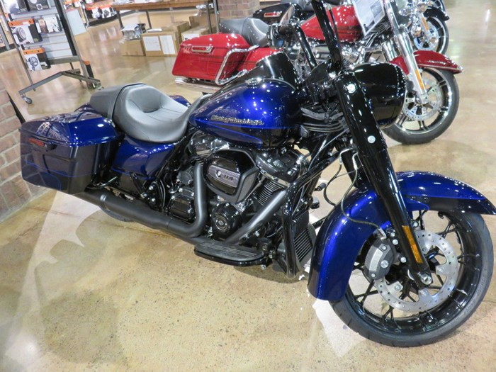 2020 Harley-Davidson FLHRXS - Road King® Special Photo 1 of 11