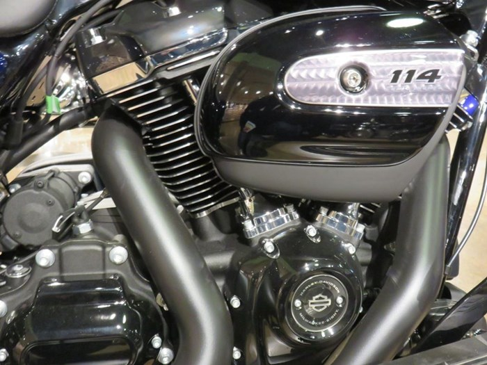 2020 Harley-Davidson FLHRXS - Road King® Special Photo 4 of 11