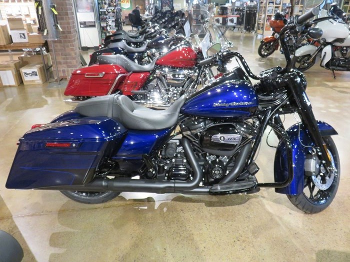 2020 Harley-Davidson FLHRXS - Road King® Special Photo 6 of 11