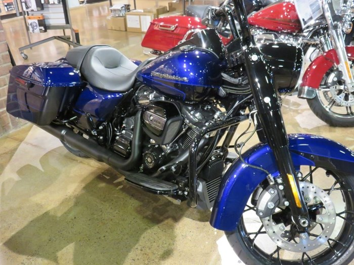 2020 Harley-Davidson FLHRXS - Road King® Special Photo 11 of 11
