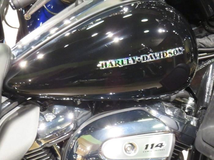 2019 Harley-Davidson FLHTK - Ultra Limited Photo 2 of 9