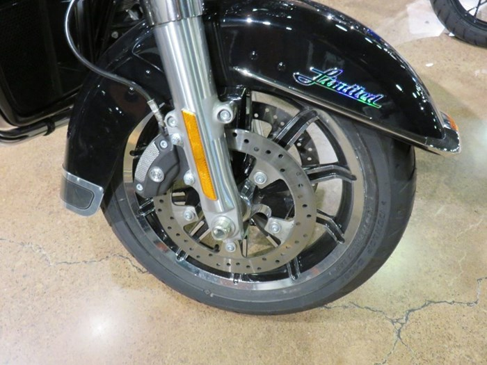 2019 Harley-Davidson FLHTK - Ultra Limited Photo 9 of 9