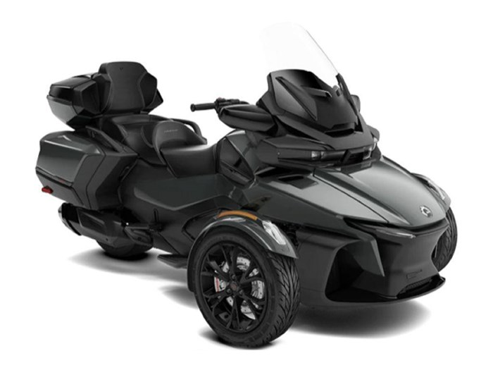 2021 Can-Am Spyder RT Limited Dark Photo 1 of 3