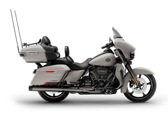 2020 Harley-Davidson FLHTKSE - CVO™ Limited Photo 1 of 4