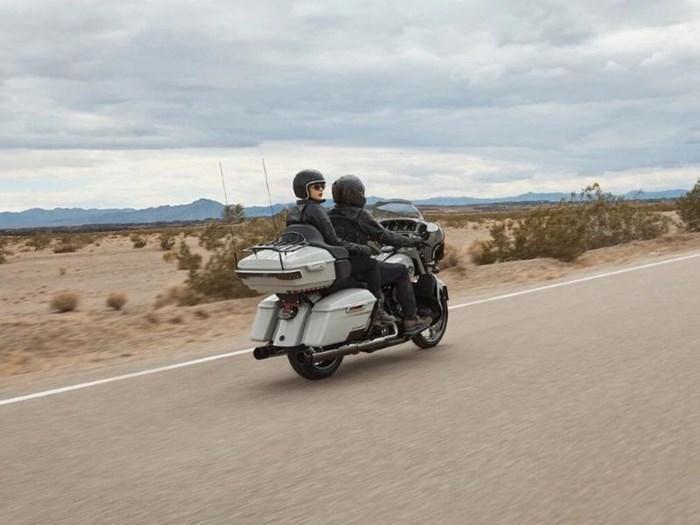 2020 Harley-Davidson FLHTKSE - CVO™ Limited Photo 4 of 4