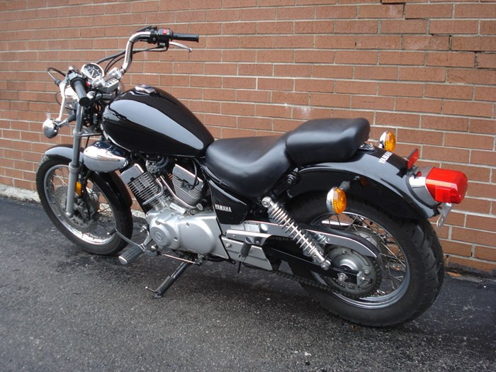 2006 Yamaha XV250 Virago Photo 9 of 11