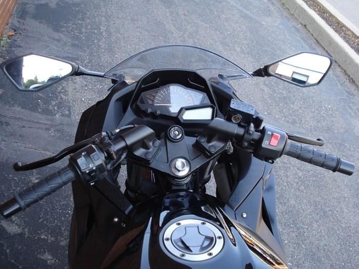 2014 Kawasaki EX300 Photo 5 of 11