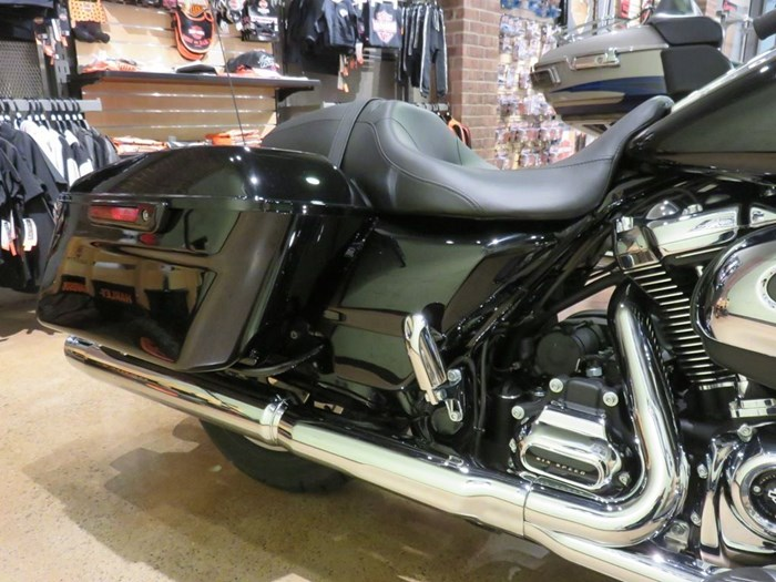 2018 Harley-Davidson FLHX - Street Glide® Photo 4 of 9