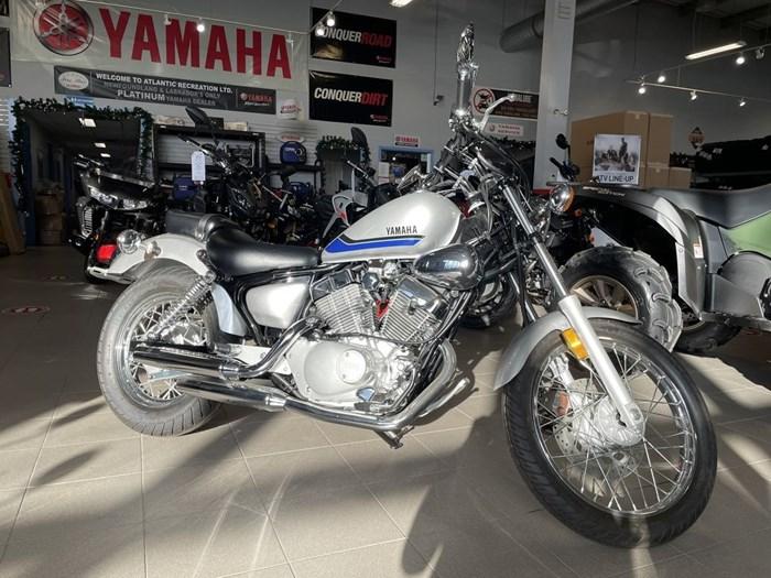 2019 Yamaha V-Star 250 Photo 1 of 4