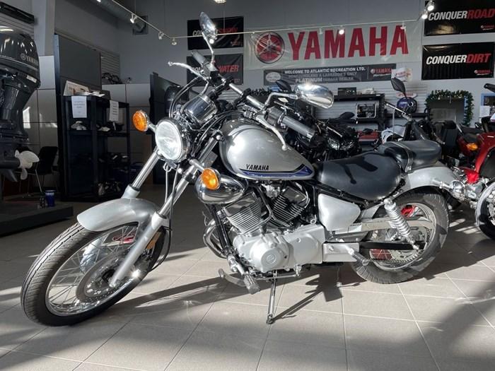 2019 Yamaha V-Star 250 Photo 4 of 4