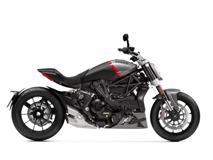 2021 Ducati XDiavel Black Star Black Star Graphics Photo 1 of 1