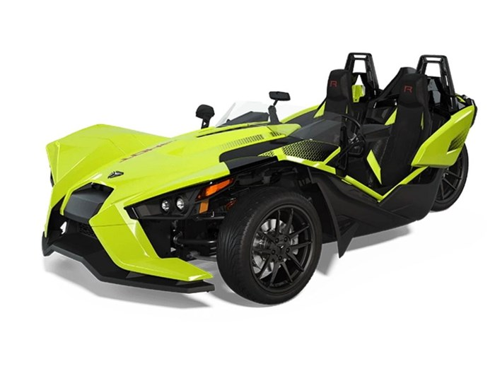 2021 Polaris Slingshot® Slingshot® R Limited Edition Photo 1 of 1
