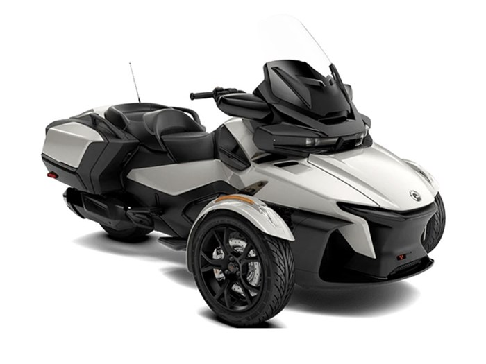2021 Can-Am Spyder® RT SE6 Photo 1 of 1