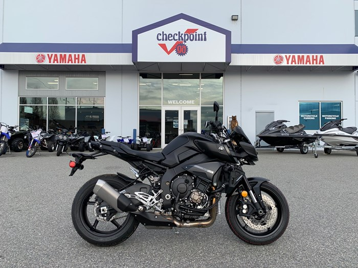 2020 Yamaha MT10 ABS Photo 1 of 6