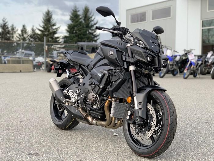 2020 Yamaha MT10 ABS Photo 5 of 6