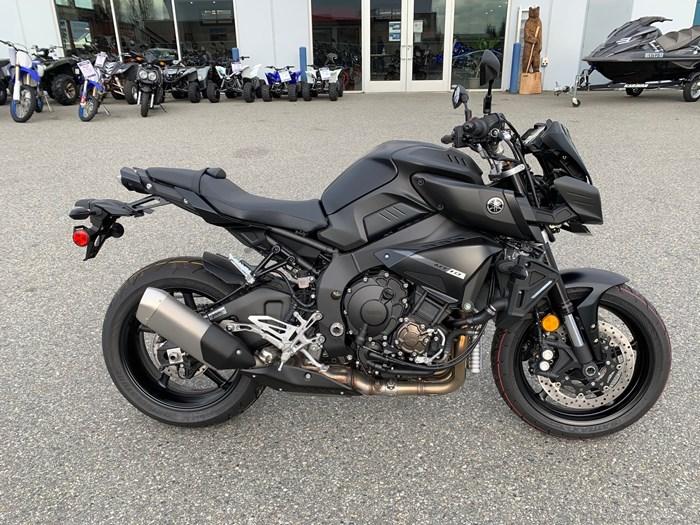 2020 Yamaha MT10 ABS Photo 6 of 6