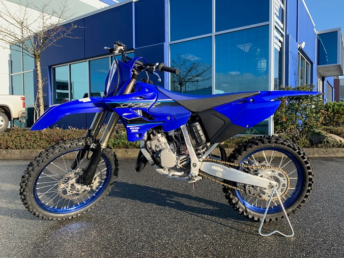 2021 Yamaha YZ125 Photo 5 of 8