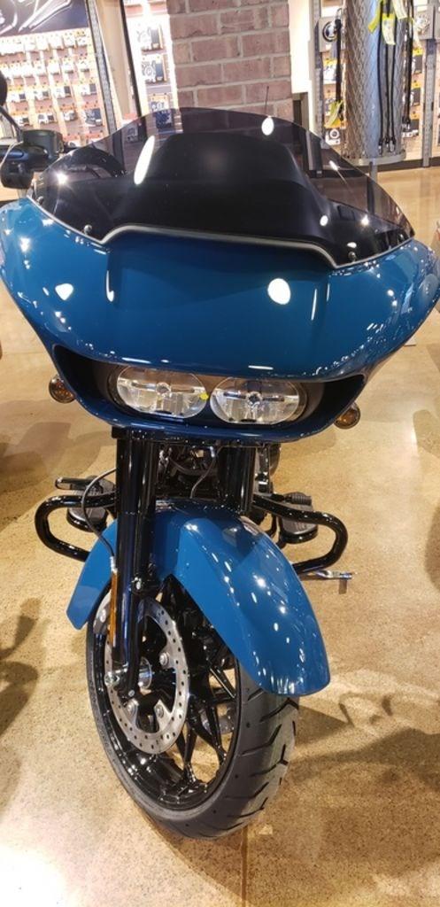 2021 Harley-Davidson FLTRXS - Road Glide™ Special Photo 2 of 7