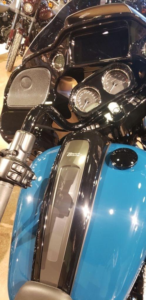 2021 Harley-Davidson FLTRXS - Road Glide™ Special Photo 4 of 7
