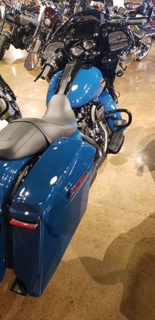 2021 Harley-Davidson FLTRXS - Road Glide™ Special Photo 5 of 7