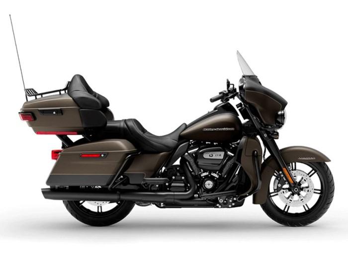 2021 Harley-Davidson FLHTK - Ultra Limited Photo 1 of 8