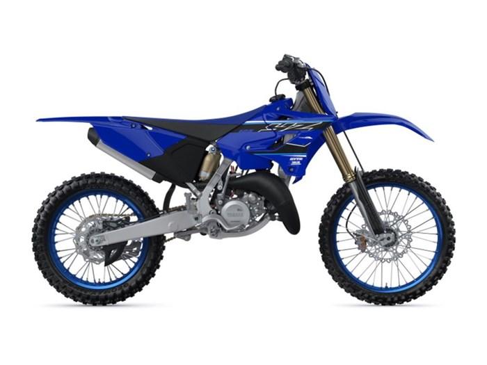 2021 Yamaha YZ125 Photo 1 of 1