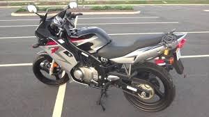 2008 Suzuki GS500F Photo 2 of 2