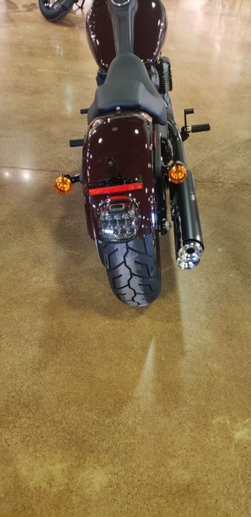 2021 Harley-Davidson FXLRS - Low Rider™ S Photo 5 of 5