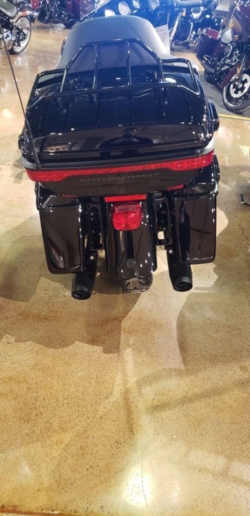 2021 Harley-Davidson FLHTK - Ultra Limited Photo 6 of 7