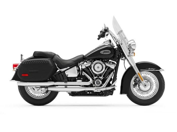 2021 Harley-Davidson FLHC - Heritage Classic Photo 1 of 1