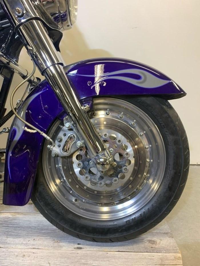 2002 Harley-Davidson FLHRISE2 - Screamin' Eagle Road King Photo 5 of 11