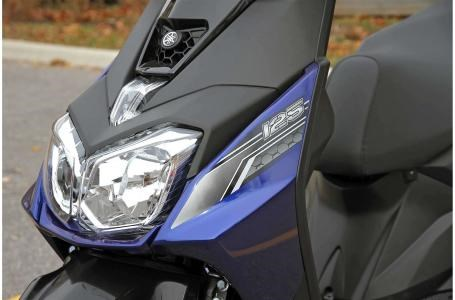 2021 Yamaha BW 125 Photo 8 of 12