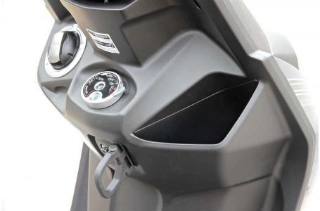 2021 Yamaha BW 125 Photo 9 of 12