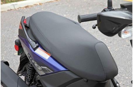 2021 Yamaha BW 125 Photo 11 of 12
