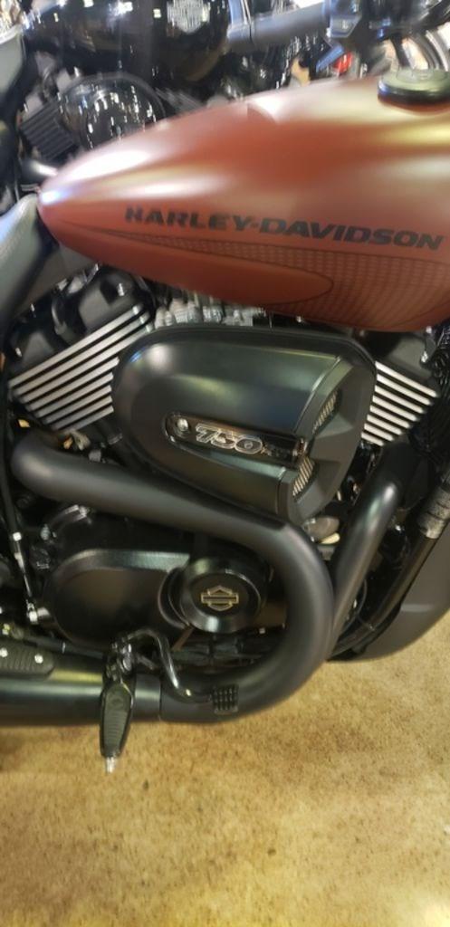 2018 Harley-Davidson XG750A - Street Rod® Photo 4 of 6
