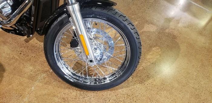 2021 Harley-Davidson FXST - Softail™ Standard Photo 5 of 11