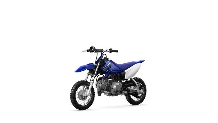 2021 Yamaha TT-R50E Photo 1 of 8