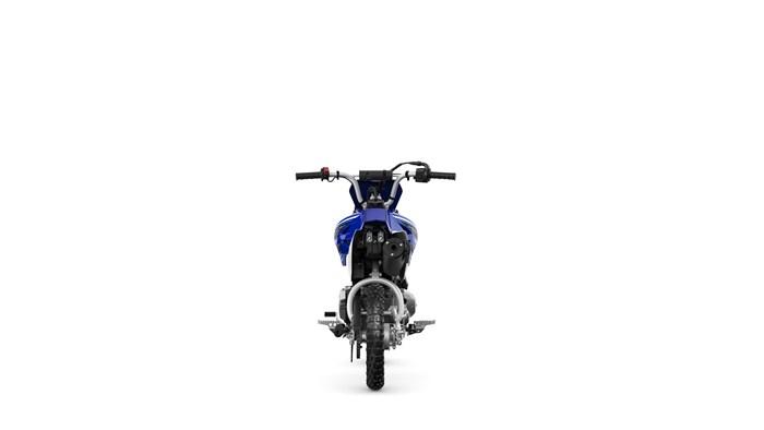 2021 Yamaha TT-R50E Photo 4 of 8