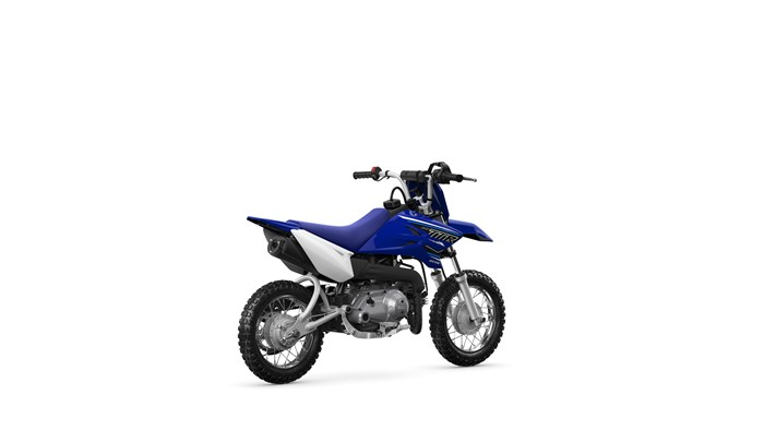 2021 Yamaha TT-R50E Photo 5 of 8