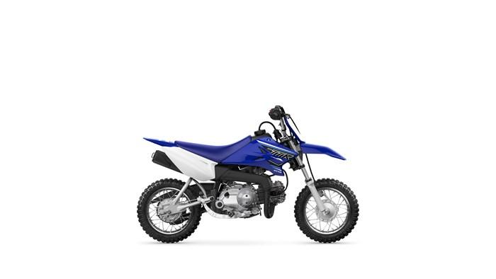 2021 Yamaha TT-R50E Photo 6 of 8