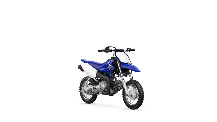 2021 Yamaha TT-R50E Photo 7 of 8