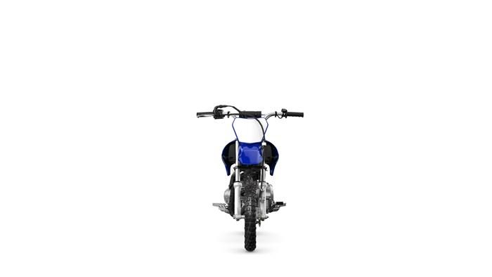 2021 Yamaha TT-R50E Photo 8 of 8