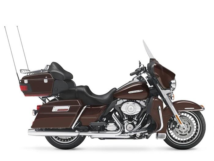 2011 Harley-Davidson FLHTK - Electra Glide® Ultra Limited Photo 1 of 1