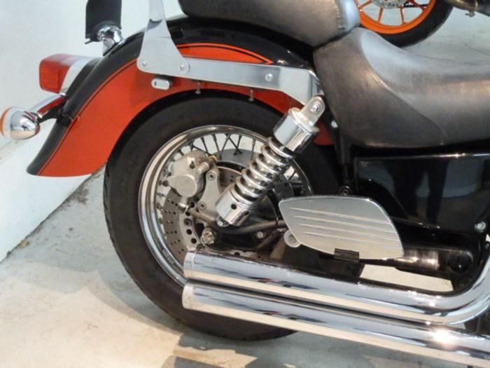 1996 Kawasaki 1500 Photo 2 sur 8