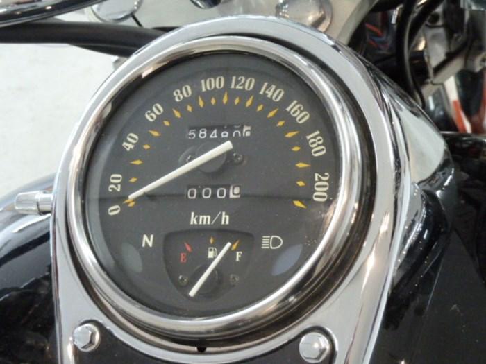 1996 Kawasaki 1500 Photo 6 of 8