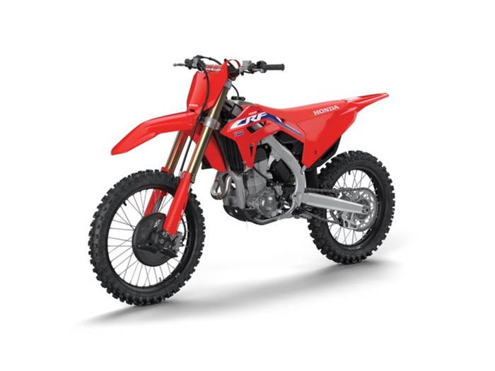 2022 Honda CRF450R Photo 3 of 5